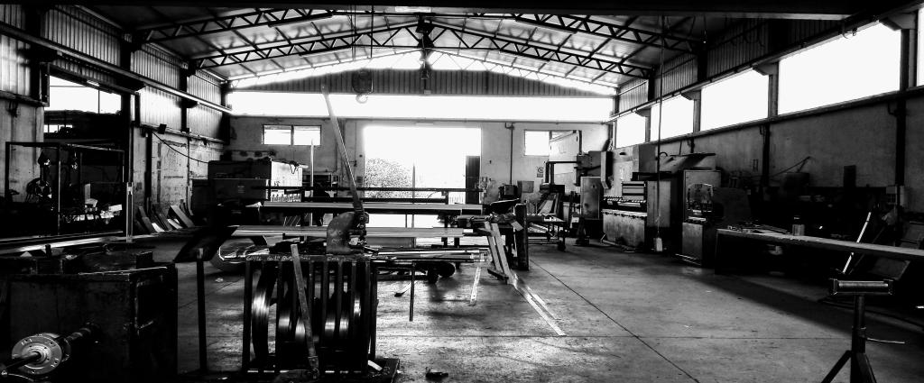 CF Metal società cooperativa
