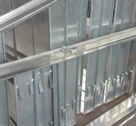 telai per finestre in provincia di Salerno